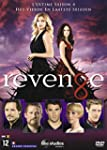 Coffret revenge, saison 4