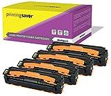 4er Set Toner kompatibel für Samsung CLP-415N, CLP-415NW, CLX-4195FN, CLX-4195N, CLX-4195FW, Xpress C1810W, C1860FN, C1860FW drucker