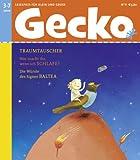Gecko Kinderzeitschrift - Lesespaß für Klein und Groß: Gecko 11 - Lesespass für Klein und Groß - Bd. 11