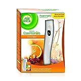 #9: Airwick Fresh Matic Complete Kit Citrus Spice - 250 ml