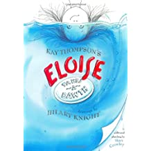 (ELOISE TAKES A BAWTH) BY THOMPSON, KAY(AUTHOR)Hardcover Oct-2002