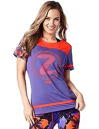 Zumba Women's Free T-Shirt