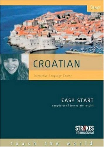 Price comparison product image Easy Start Croatian
