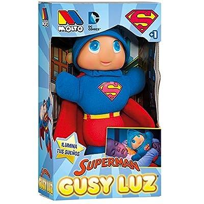 M MOLTO Gusy Luz ® Superman