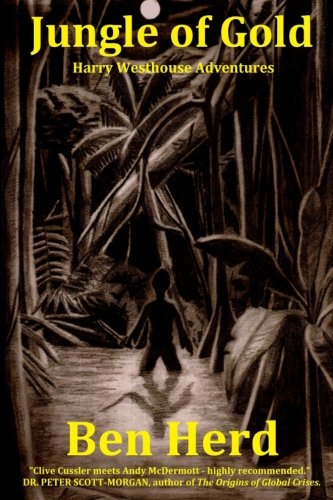 Jungle of Gold -