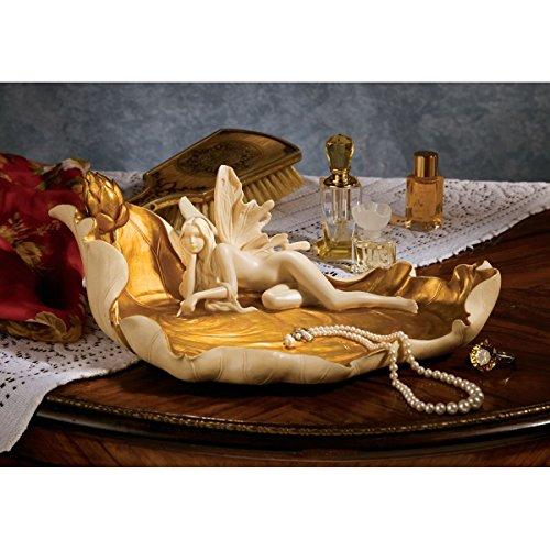 Design-Toscano-a-Fairys-Secret-Place-Sculpture