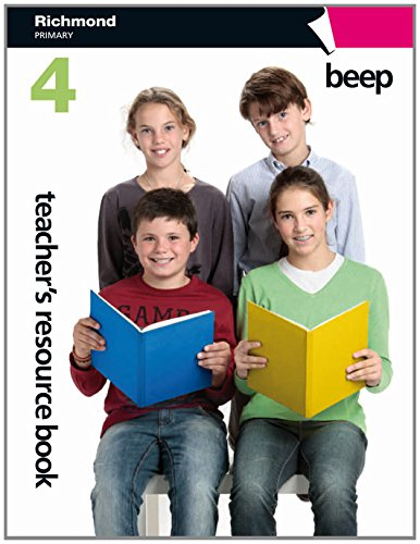 Beep Level 4 Teacher S Resource Book Pdf Online Kendalwilburn