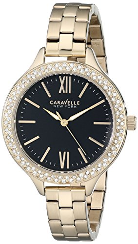 Caravelle New York 44L126 Reloj de Damas