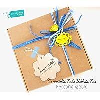 Set Regalo Weleda per Bebé TOTALMENTE personalizzabile: scegli tra prodotti WELEDA BIO e Accessori di Marca   Baby Shower Gift Idea   Disponibile la Versione per Maschietti e per Femminucce