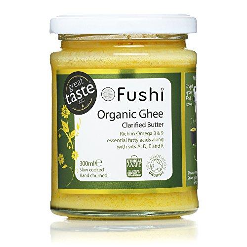 fushi-grass-fed-ghee-clarified-butter-300ml-organic-hand-churned