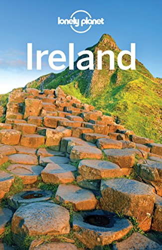 Lonely Planet Ireland (Travel Guide) (English Edition)