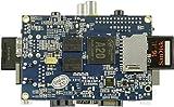 Allnet Banana Pi BPI-M1 Board (1 GB, Cortex-A7 Dual-Core Prozessor, USB, HDMI, geeignet für Mini-PC, Server, Steuerungseinheit)