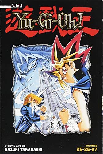 Yu-Gi-Oh! 9: 3-in-1 Edition