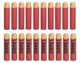 Nerf N-Strike Elite Mega Dart Refill Playset (20-Pack)