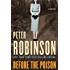 Before the Poison: A Novel