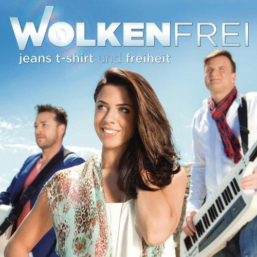 Jeans, T-Shirt und Freiheit
