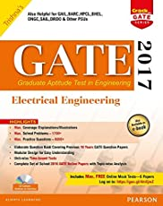 GATE Electrical Engineering 2017