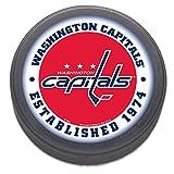 Washington Capitals, Established 1974 NHL Puck
