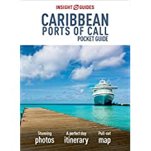 Insight Guides Pocket Caribbean Ports of Call (Insight Pocket Guides)