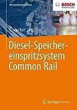 Diesel-Speichereinspritzsystem Common Rail (Motorsteuerung lernen)