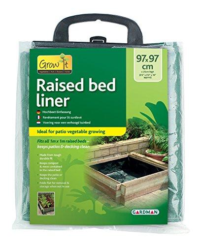 Die Besten Hochbeete Holz Im Garten