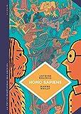 La petite Bédéthèque des Savoirs - Tome 27 - Homo Sapiens. Histoire(s) de notre humanité.