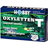 Oxyletten-T, Sauerstoff-Tabletten, 24 St. für 4.800 l Teich