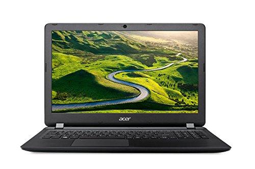 "Acer ACES157257WZ Ordinateur Portable Hybride 15,6"" Noir (Intel Core_i5, 4 Go de RAM, 1 to, Windows 10) Clavier AZERTY français"