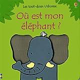 Image de OU EST MON ELEPHANT