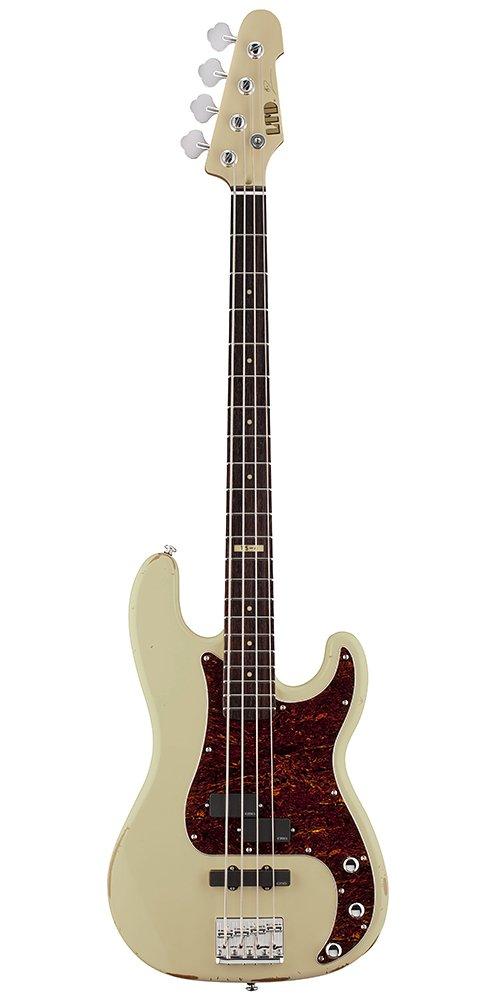 LTD 308996TS–4Distr VW per chitarra elettrica