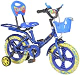 #4: Taboo TCS-14 Blue Kid's Cycle (ASSEMBLY REQUIRED)