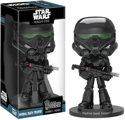 Star Wars 604240 Rogue One-Wobbler Imperial Death Trooper Preisvergleich