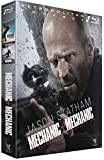 Mechanic : Le flingueur + Mechanic : Resurrection [Blu-ray]