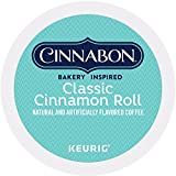 Cinnabon K-Cup Portion Pack for Keurig Brewers, Classic - Best Reviews Guide