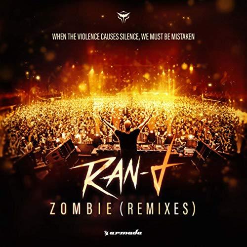Foglia Di Bambu Remix.Zombie Remixes