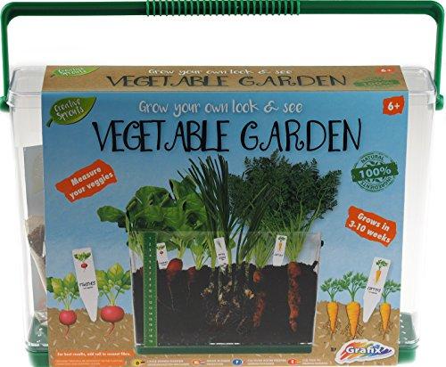"""creative sprouts orto stile """"coltiva come vuoi e guarda"""""""