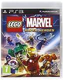 PS3 LEGO MARVEL: Super Heroes (PEGI)