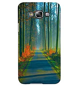Printvisa Natures Beauty Back Case Cover for Samsung Galaxy Grand 3 G720::Samsung Galaxy Grand Max G720