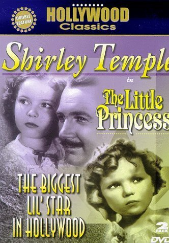 Little Princess/Biggest Lil' Star In Hollywood by Shirley Temple