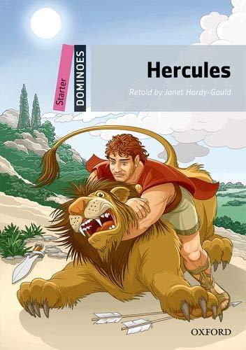 Dominoes Starter. Hercules MP3 Pack