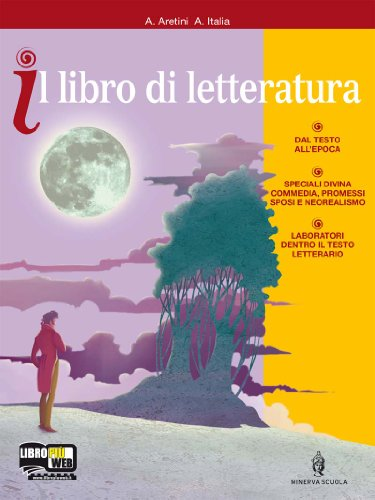 Leggimmagina. Letteratura. Per la Scuola media. Con espansione online