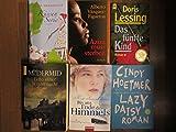 Paket top Frauenromane: Das fünfte Kind. Küssen in Serie. Aziza muss sterben. Lazy Daisy. Echo einer Winternacht. Bis ans Ende des Himmels. (6 Bände)! bei Amazon kaufen