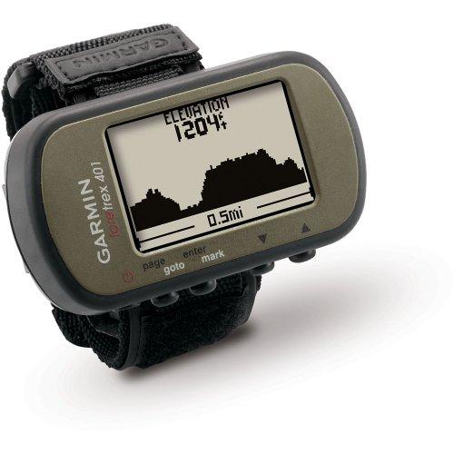 GARMIN GPS portable Foretrex 401