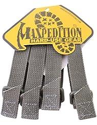 Maxpedition 3 \ TacTie 4 -Pack Bandoulière Vert Feuillage