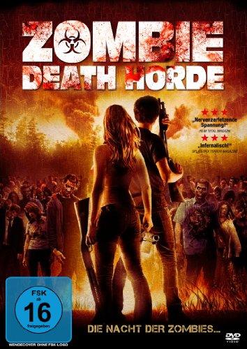 Bild von Zombie Death Horde