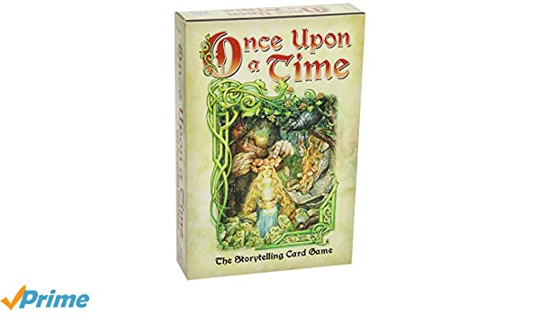 Mood Kussens Sale : Atlas games 1030 once upon a time: amazon.de: spielzeug