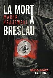 La mort à Breslau