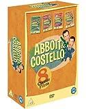 Abbott & Costello: 8 Classic Films [DVD]