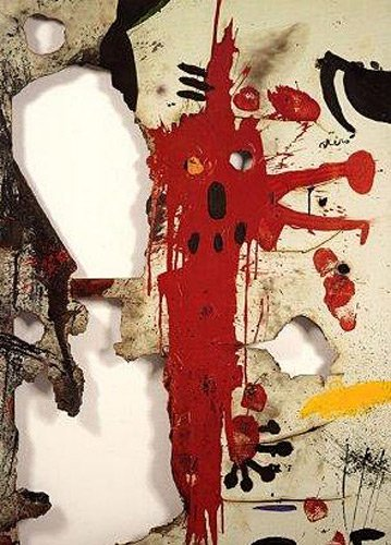 Juan Miro : De l'assassinat de la peinture, Catalogue de l'exposition, galerie Lelong, Paris, 9 septembre-23 octobre 1999 par 19991021