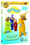 Teletubbies - Time for Teletubbies [DVD]